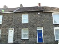 Terraced property in Albany Street, Kingswood...
