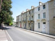 1 bed Apartment to rent in City View, Camden Road...