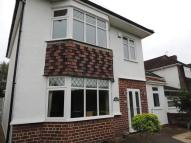 3 bed Detached property for sale in Frenchay Park Road...