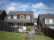 3 bedroom semi detached property in Crispin Way, Kingswood...