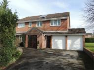 6 bedroom Detached house in The Keep, North Common...