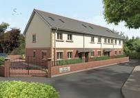2 bed Apartment in Gable Crest, Stibbs Hill...