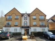1 bedroom Apartment in Butlers Close...