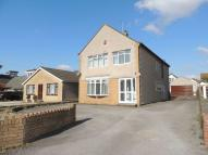 4 bed Detached house for sale in Cadbury Heath Road...