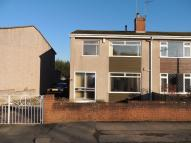 3 bed semi detached property to rent in Sutherland Avenue...