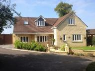 Detached house for sale in Magpie Bottom Lane...