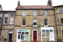 1 bed Flat to rent in Fenkle Street, Alnwick...