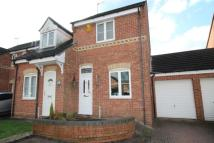 2 bed semi detached property to rent in Waterside, Longford...
