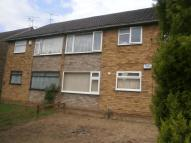 2 bed Flat in Fieldview Close, Exhall...