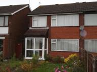 property in Parkview Close, Exhall...