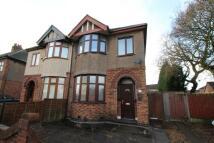 semi detached house to rent in Dark Lane, Bedworth, CV12
