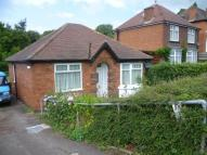 2 bedroom Detached Bungalow to rent in Reservoir Road...