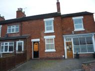 2 bedroom Flat in The Green, Stretton...