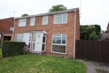 property to rent in Field Rise, Burton-On-Trent, DE13