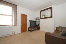 Flat to rent in Kenlor Road, London, SW17