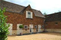 3 bed Detached house for sale in The Old Hall Stables...