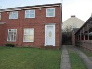 3 bedroom semi detached property to rent in Kings Court...