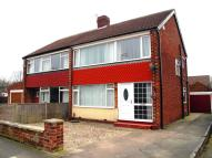 3 bedroom semi detached property in Virginia Gardens...