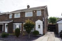 3 bedroom semi detached house in Lulsgate, Thornaby...
