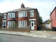 3 bedroom semi detached house to rent in Castleton Avenue...