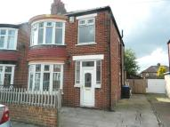 semi detached house to rent in Castleton Avenue...