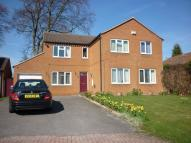 4 bedroom Detached home to rent in Whitemeadows, Darlington...