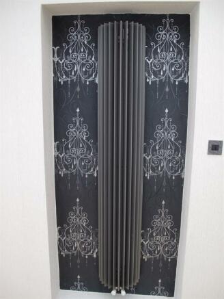 vertical fan desgin rad