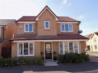 Detached house in Kirkbride Way...