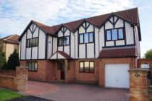 5 bedroom Detached property in Wellbrook Close...