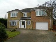 5 bedroom Detached home in The Fairway...