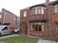3 bed semi detached property for sale in Thames Avenue, Thornaby...
