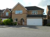 Detached house in Thirlby Way, Guisborough...