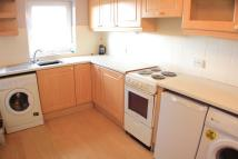 1 bed Apartment in Coris Close...