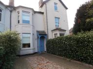 4 bed Terraced house in Oxbridge Lane...