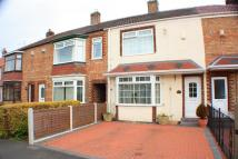 Terraced home for sale in Clive Road, Eston...