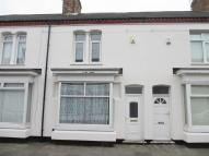 Terraced home to rent in Salisbury Street...