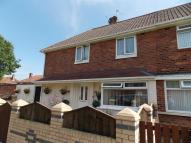 3 bedroom semi detached property in Hoylake Road...