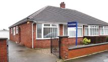 Bungalow in Topcliffe Drive...