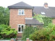 3 bedroom semi detached property in St Bernards Road...