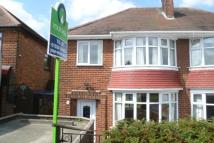 3 bed semi detached house to rent in Wentworth Road...