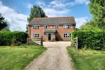 Gressenhall Farm House for sale