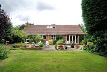 4 bedroom Detached property in Dereham