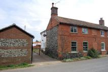 3 bedroom semi detached home for sale in Litcham