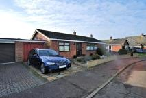 3 bed Detached Bungalow in Mattishall