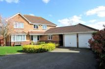 4 bedroom Detached home for sale in Scarning