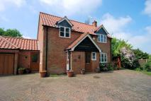 4 bedroom Detached home for sale in Old Beetley