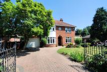 Detached property in Dereham