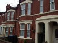 house to rent in Northumberland Road...