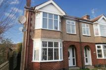 property to rent in Farren Road, Coventry, CV2