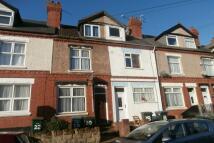 4 bedroom Terraced property in Collingwood Road...